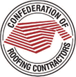 Confederation of Roofing Contractors (CoRC) logo