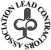 Lead Contractor Association (LCA) logo
