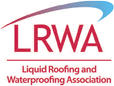 Liquid Roofing Waterproof Associations (LRWA) logo