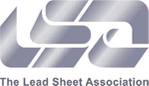 Lead Sheet Association LSA logo