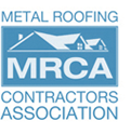 Metal Roofing Contractor Association (MRCA) logo
