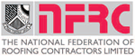 National Federation of Roofing Contractors NFRC logo