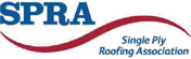 Single Ply Roofing logo