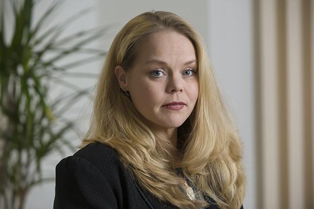 CITB CEO, Sarah Beale